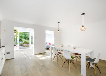 3 bed end terrace house for sale in Beaufort Close, London SW15