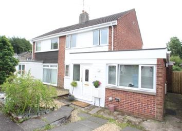Thumbnail 4 bed semi-detached house for sale in Woodyett Road, Busby, East Renfrewshire