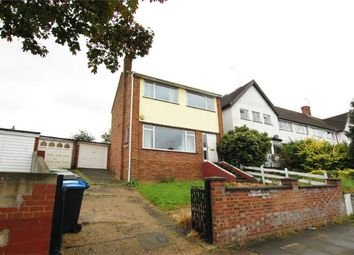 Thumbnail 3 bed detached house for sale in Tokyngton Avenue, Wembley