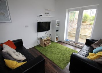 Thumbnail 8 bed property to rent in Cosmeston Street, Roath, Cardiff
