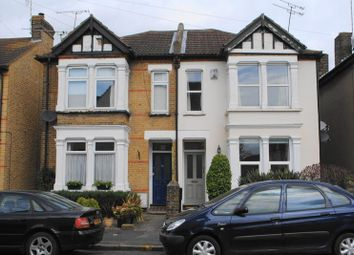 Thumbnail 1 bed flat for sale in North Street, Leigh-On-Sea, Essex