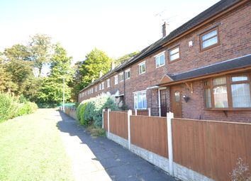 Thumbnail 3 bed town house to rent in Tyndall Place, Hartshill, Stoke-On-Trent