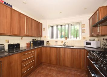 Thumbnail 2 bed detached bungalow for sale in Forest Way, Winford, Sandown, Isle Of Wight