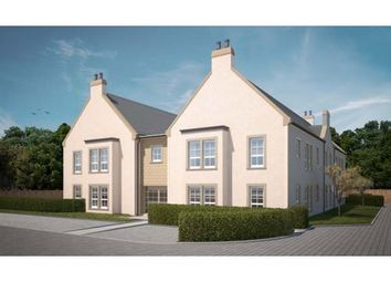 "Thumbnail 2 bed flat for sale in ""Greenside Apartment B"" at Abbey Walk, St. Andrews"