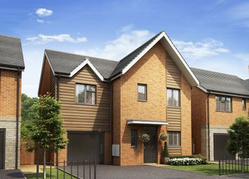 Thumbnail 3 bedroom detached house for sale in Campden Road, Long Marston, Stratford-Upon-Avon