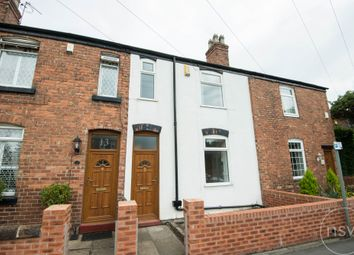 Thumbnail 4 bed terraced house to rent in Dyers Lane, Aughton, Ormskirk