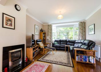 Thumbnail 4 bed semi-detached house for sale in The Roystons, Surbiton
