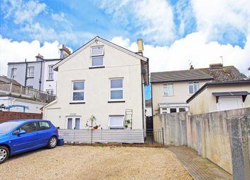 Thumbnail 2 bedroom maisonette for sale in The Strand, Starcross, Exeter