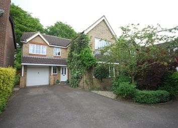 Thumbnail 5 bed detached house for sale in Beacon Close, Stone, Buckinghamshire