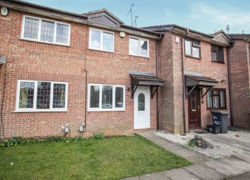 Thumbnail 2 bed terraced house for sale in Mees Close, Luton