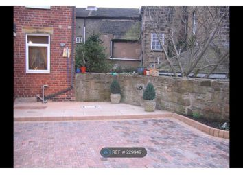 Thumbnail 2 bed end terrace house to rent in Princes Cottages, Pontefract