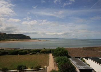 Thumbnail 2 bed flat for sale in Deganwy Road, Deganwy, Conwy