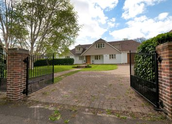Thumbnail 5 bed detached house for sale in Mill Street, East Malling, West Malling