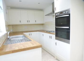 Thumbnail 3 bed property to rent in Long Close Road, Hedge End, Southampton