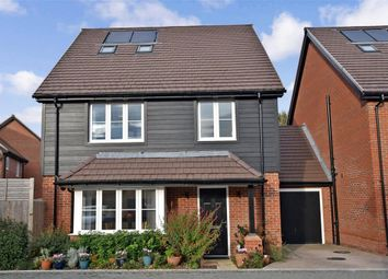 Thumbnail 5 bed detached house for sale in Tawny Close, Birdham, Chichester, West Sussex