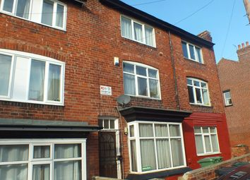Thumbnail 5 bedroom terraced house to rent in Richmond Mount, Leeds, West Yorkshire