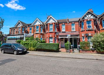 Thumbnail 3 bed maisonette for sale in Temple Road, London