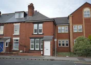 Thumbnail 3 bed end terrace house for sale in King Edward Street, Normanton