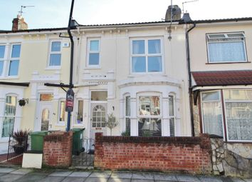 3 bed terraced house for sale in Bonchurch Road, Southsea PO4
