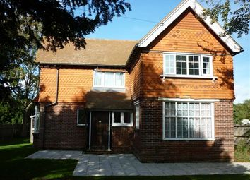 Thumbnail 1 bed flat to rent in Dominion Road, Broadwater, Worthing