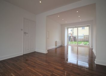 Thumbnail 5 bed end terrace house to rent in Forest Road, Sutton