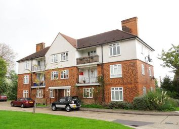 Thumbnail 3 bed flat to rent in The Roses, High Road, Woodford Green