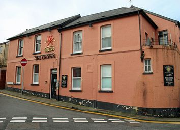 Thumbnail Pub/bar for sale in New Road, Neath