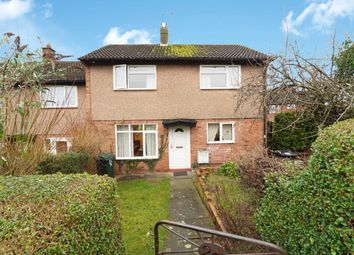Thumbnail 3 bed terraced house for sale in Lacy Road, Ludlow, Shropshire
