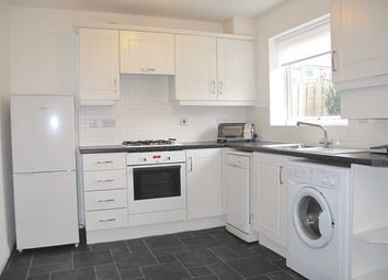 Thumbnail 3 bed semi-detached house to rent in Hindmarsh Drive, Barley Rise, Ashington