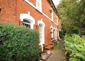 Thumbnail 2 bed property to rent in Horseshoe Lane, Enfield