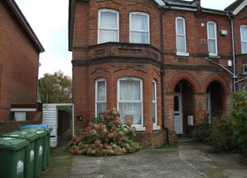 Thumbnail 9 bed property to rent in Alma Road, Portswood, Southampton