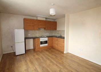 Thumbnail 1 bed flat to rent in Portland Place, Shafto Road, Ipswich