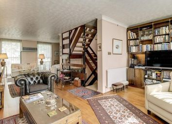 Thumbnail 4 bedroom town house for sale in Elliott Square, Primrose Hill NW3,