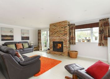 Thumbnail 4 bed detached house for sale in St. Catherines Grove, Manston, Ramsgate
