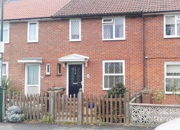 Thumbnail 3 bed terraced house for sale in Robertsbridge Road, Carshalton, Surrey