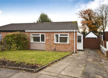 Thumbnail 2 bed bungalow for sale in Priorsfield Road, Liverpool, Merseyside