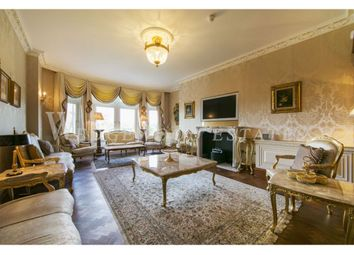 Thumbnail 5 bed flat to rent in Cumberland House, Kensington Road, Kensington, London