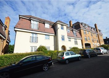 Thumbnail 2 bed flat to rent in Yenston Close, Morden, Surrey