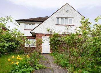 Thumbnail 3 bed detached house to rent in Netherlands Road, New Barnet, Barnet