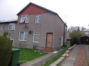Thumbnail 3 bed cottage to rent in Ferncroft Drive, Croftfoot, Glasgow