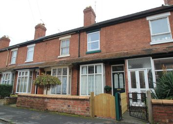 Thumbnail 2 bed terraced house to rent in Mynors Street, Stafford, Staffordshire