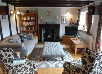 Thumbnail 3 bed end terrace house for sale in Dyffryn Road, Alltwen, Pontardawe, Swansea.