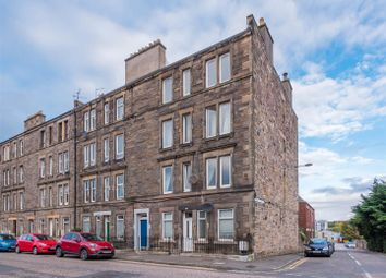 Thumbnail 1 bed flat for sale in Bonnington Road, Edinburgh