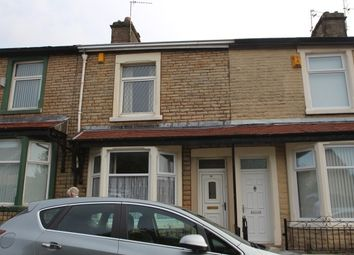 Thumbnail 3 bed terraced house to rent in Higher Perry Street, Darwen