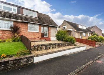 Thumbnail 3 bed property for sale in 21 Thornwood Drive, Paisley