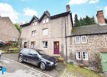 Thumbnail 3 bed cottage to rent in The Hill, Cromford, Matlock