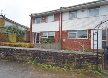 Thumbnail Room to rent in Knole Lane, Brentry, Bristol