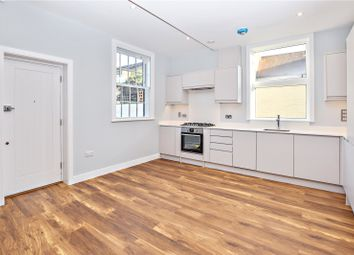 Thumbnail 2 bed flat for sale in Coach And Horses Court, 35 North Cray Road, Bexley Village, Kent