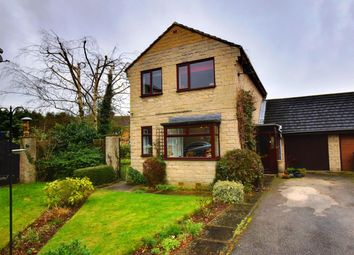 Thumbnail 3 bed detached house for sale in Campsall Park Road, Campsall, Doncaster