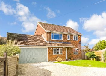 4 bed detached house for sale in Sandy Lane, Pamber Heath, Tadley, Hampshire RG26
